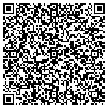 QR-код с контактной информацией организации СРЕДНЯЯ ШКОЛА N 603