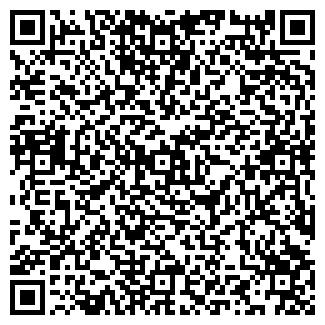 QR-код с контактной информацией организации ЛАБИРИНТ ТОО