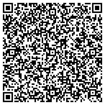 QR-код с контактной информацией организации № 438 РОДНИЧОК ДОШКОЛЬНОЕ ОТДЕЛЕНИЕ