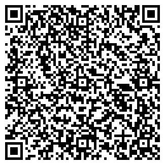 QR-код с контактной информацией организации № 440