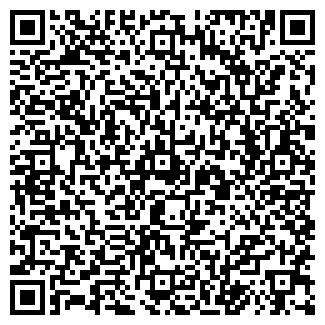 QR-код с контактной информацией организации № 549