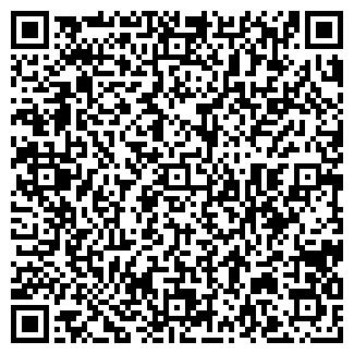 QR-код с контактной информацией организации № 579