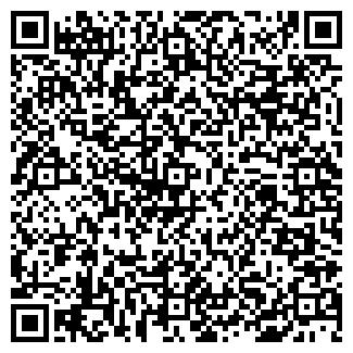 QR-код с контактной информацией организации № 580