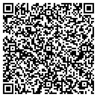 QR-код с контактной информацией организации № 598