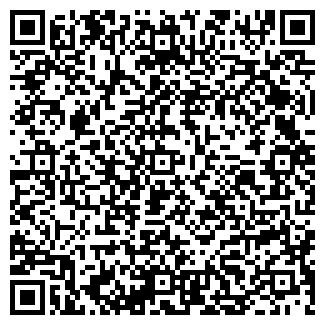 QR-код с контактной информацией организации № 683