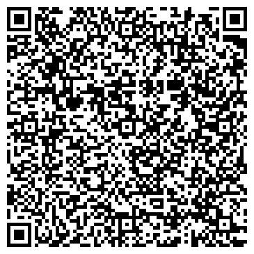 QR-код с контактной информацией организации № 697 ВЕЧЕРНЯЯ (СМЕННАЯ)
