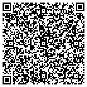 QR-код с контактной информацией организации ГАРАНТЪ, НОУ