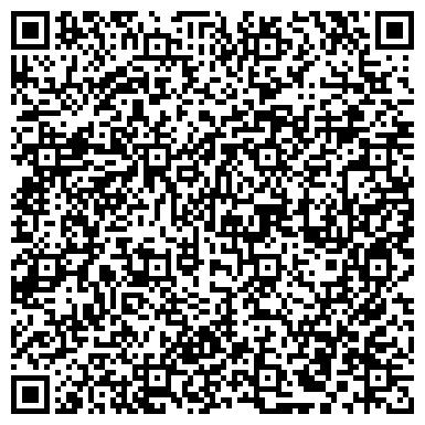 QR-код с контактной информацией организации ГРАНД ШКОЛА, НОУ