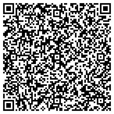 """QR-код с контактной информацией организации ЧАО """"Школа Гран"""""""