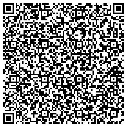 QR-код с контактной информацией организации BW ЦЕНТР ЭЛИТНОГО ОБРАЗОВАНИЯ