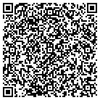 QR-код с контактной информацией организации МАНГИСТАУПОЛИГРАФ ОАО