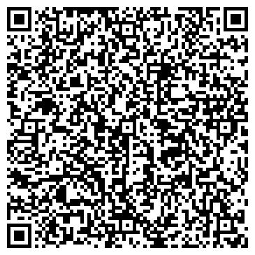 QR-код с контактной информацией организации ЭДЕЛЬВЕЙС ЦЕНТР СОВРЕМЕННОГО МУЗЫКАЛЬНО-ХОРЕОГРАФИЧЕСКОГО ИСКУССТВА ПРИ ШКОЛЕ № 438