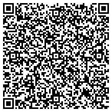 QR-код с контактной информацией организации ДЕТСКАЯ ШКОЛА ИСКУССТВ ИМ. В. А. ГАВРИЛИНА