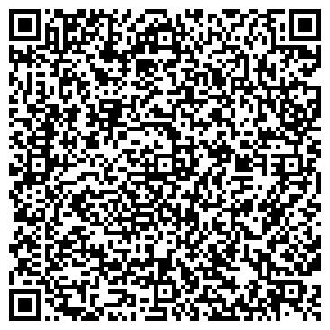 QR-код с контактной информацией организации АКАДЕМИЯ ФИГУРНОГО КАТАНИЯ