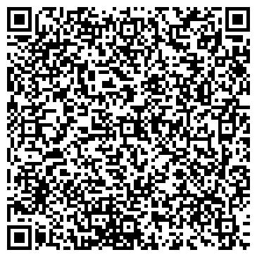 QR-код с контактной информацией организации ПО ФИГУРНОМУ КАТАНИЮ СДЮШОР