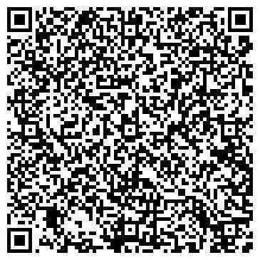 QR-код с контактной информацией организации ПРИМОРСКОГО РАЙОНА СДЮШОР