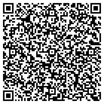 QR-код с контактной информацией организации ЛИЦЕЙ - ДЕТСКИЙ САД