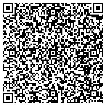 QR-код с контактной информацией организации ДЕБЮТ ЖЕНСКАЯ АВТОШКОЛА