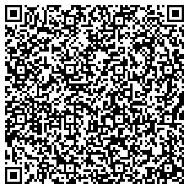 QR-код с контактной информацией организации АКАДЕМИЯ ПРИКЛЮЧЕНИЙ