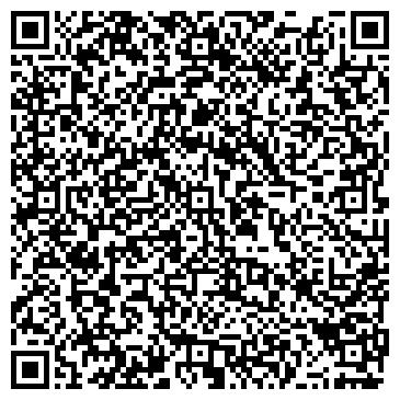 QR-код с контактной информацией организации ЛЕНДА, НОУДО