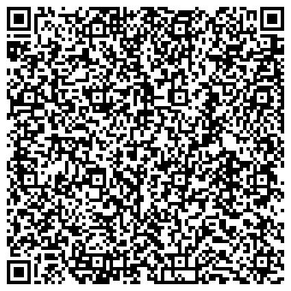 QR-код с контактной информацией организации ЦЕНТР ДОПОЛНИТЕЛЬНОГО ПЕДАГОГИЧЕСКОГО ПРОФЕССИОНАЛЬНОГО ОБРАЗОВАНИЯ ПРИМОРСКОГО РАЙОНА