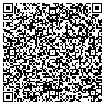 QR-код с контактной информацией организации ЭЛВИС КЛУБ АКРОБАТИЧЕСКОГО РОК-Н-РОЛЛА