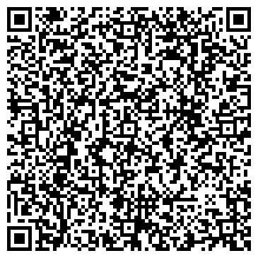 QR-код с контактной информацией организации HUSTLE & НОВЫЕ НАПРАВЛЕНИЯ