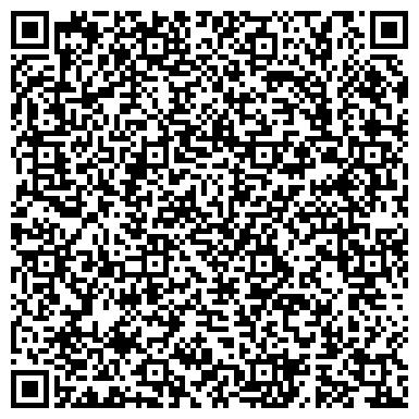 QR-код с контактной информацией организации ПУШКИНСКИЙ ГАРНИЗОННЫЙ ДОМ ОФИЦЕРОВ