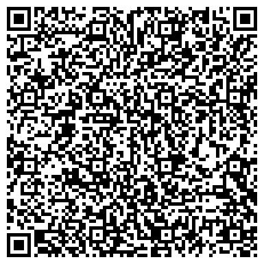QR-код с контактной информацией организации ПУШКИНСКИЙ ДОМ КУЛЬТУРЫ