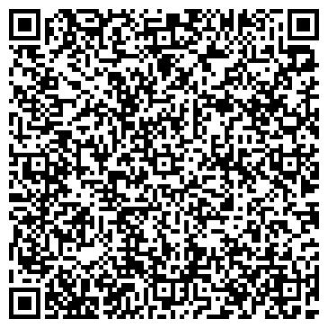 QR-код с контактной информацией организации ПЕРЕЗВОНЫ РУССКИЙ ОРКЕСТР