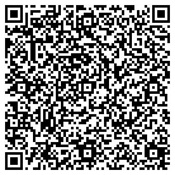 QR-код с контактной информацией организации ЕВГЛЕВСКАЯ, ЧП
