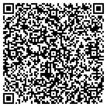 QR-код с контактной информацией организации ЕВРОСТРЕТЧ, ООО