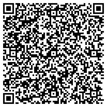 QR-код с контактной информацией организации ФИСКО, ООО