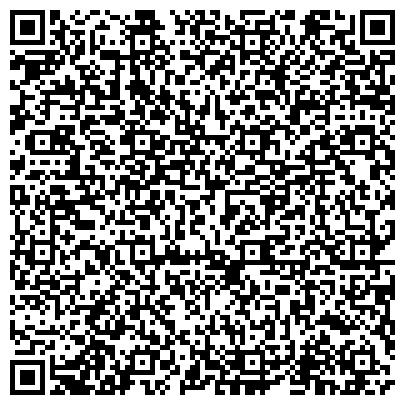 QR-код с контактной информацией организации ЦЕНТР МОЛОДЕЖНОГО СОТРУДНИЧЕСТВА И ОТДЕЛЕНИЕ КРАСНОГО КРЕСТА Г. ПУШКИН
