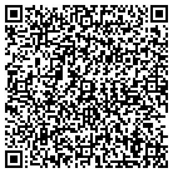 QR-код с контактной информацией организации ЕВРОТРАНС, ООО