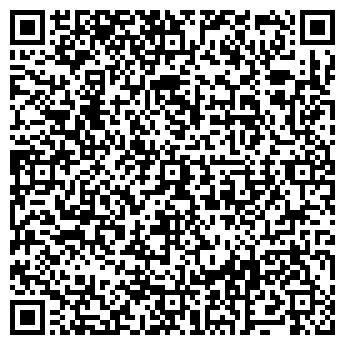 QR-код с контактной информацией организации М. Ч. С. ДИСКО-БАР