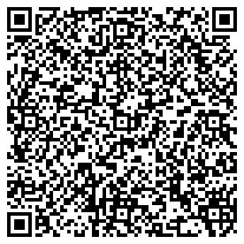 QR-код с контактной информацией организации ЦАРСКОСЕЛЬСКИЙ РЫНОК