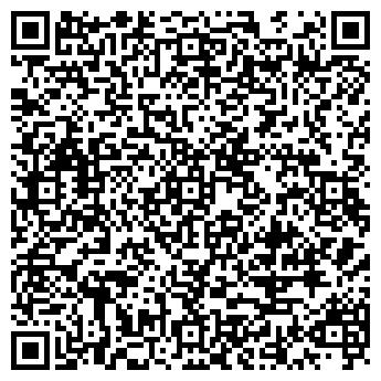 QR-код с контактной информацией организации ЦАРСКОСЕЛЬСКОЕ, ЗАО