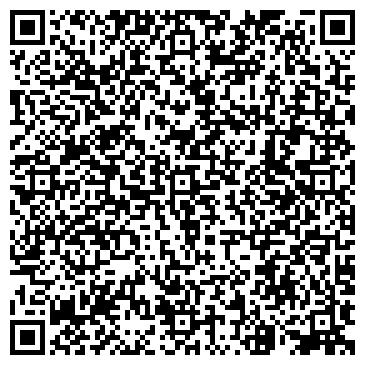 QR-код с контактной информацией организации НИКА ПСИХОЛОГИЧЕСКИЙ ЦЕНТР