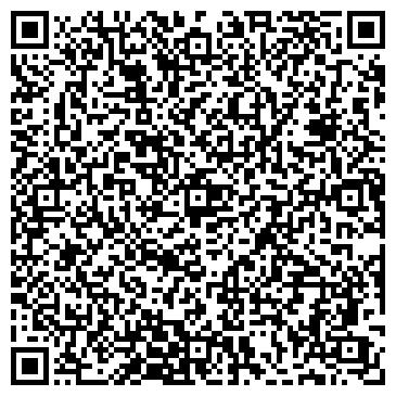 QR-код с контактной информацией организации ПУШКИНСКОГО РАЙОНА ТРАВМАТОЛОГИЧЕСКОЕ ОТДЕЛЕНИЕ