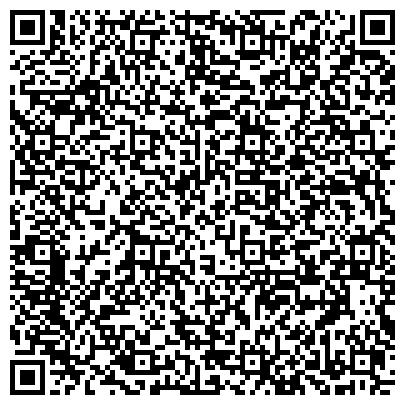 QR-код с контактной информацией организации ПУШКИНСКОГО РАЙОНА КОЖНО-ВЕНЕРОЛОГИЧЕСКОЕ ОТДЕЛЕНИЕ
