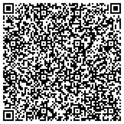 QR-код с контактной информацией организации ПУШКИНСКОГО РАЙОНА АМБУЛАТОРНО-НАРКОЛОГИЧЕСКОЕ ОТДЕЛЕНИЕ ПРИ МНД № 1