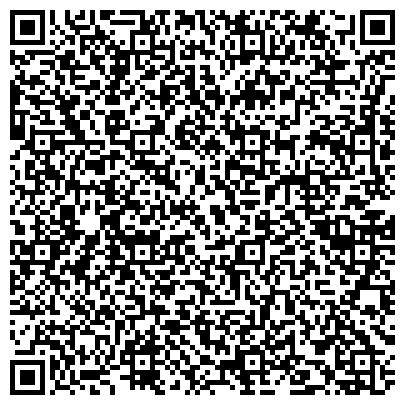 QR-код с контактной информацией организации ГБУЗ ПУШКИНСКИЙ ПРОТИВОТУБЕРКУЛЕЗНЫЙ ДИСПАНСЕР