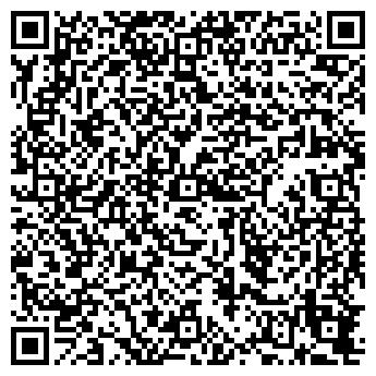 QR-код с контактной информацией организации ПУШКИНСКИЙ РАЙОН № 49