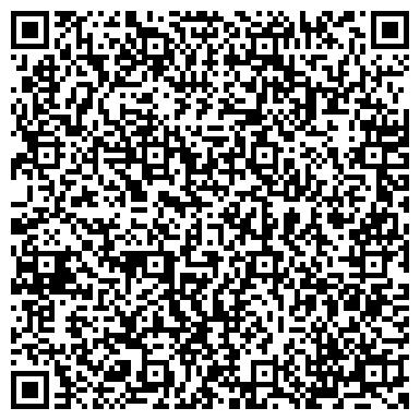 QR-код с контактной информацией организации ПУШКИНСКИЙ РАЙОН № 49 (ФИЛИАЛ)
