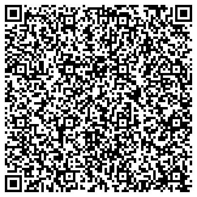QR-код с контактной информацией организации ВОЕННО-МЕДИЦИНСКАЯ АКАДЕМИЯ ИМ. С. М. КИРОВА ПРИЕМНОЕ ОТДЕЛЕНИЕ № 1