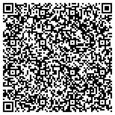 QR-код с контактной информацией организации КЛИНИКА АКУШЕРСТВА И ГИНЕКОЛОГИИ ВМА ИМ. С. М. КИРОВА