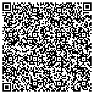 QR-код с контактной информацией организации КЛИНИКА ОТОЛАРИНГОЛОГИИ ВМА ИМ. С. М. КИРОВА