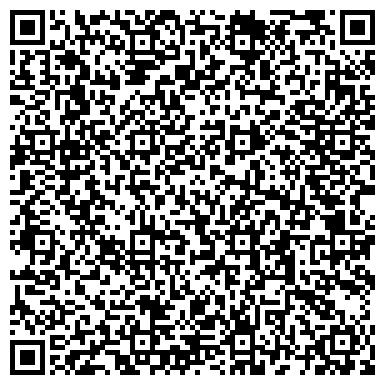 QR-код с контактной информацией организации ВЕТЕРИНАРНО-САНИТАРНОЙ ЭКСПЕРТИЗЫ ПУШКИНСКАЯ ЛАБОРАТОРИЯ