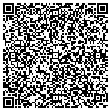 QR-код с контактной информацией организации ГОРОДСКАЯ СТАНЦИЯ ПЕРЕЛИВАНИЯ КРОВИ
